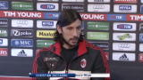 06/02/2013 - Milan, Zaccardo: Balo-El Shaarawy coppia pi forte d'Italia
