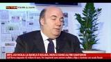 MPS, Viola: la banca è solida, non ci sono altre Santorini