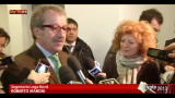 08/02/2013 - Regione Lombardia, SkyTG24 invita Maroni al confronto TV