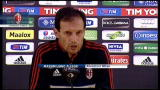 09/02/2013 - Milan, contro il Cagliari torna l'attacco a tre creste