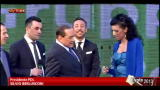 09/02/2013 - Berlusconi: con sinistra accordo possibile su riforme