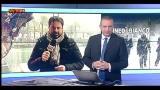 """Allerta meteo nord, a Genova prevista """"la nevicata perfetta"""""""