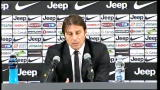 15/02/2013 - Juventus, Conte: &quot;Roma da non sottovalutare&quot;