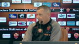 15/02/2013 - Roma, Andreazzoli: &quot;Falsit sulla squadra&quot;