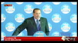 16/02/2013 - Berlusconi attacca il Premier uscente sulla questione Imu