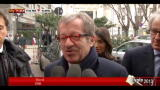 18/02/2013 - Maroni: media nel trucco di Grillo