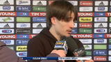 18/02/2013 - Milan, Bojan: &quot;Contro il Barcellona partita speciale per me&quot;