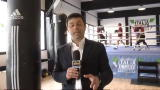 19/02/2013 - Boxe, Italia Thunder si prepara al Kazakistan