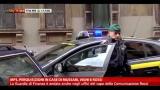 MPS, perquisizioni in case di Mussari, Vigni e Rossi