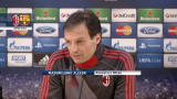 19/02/2013 - Allegri: &quot;I suggerimenti del presidente? Ci sono sempre...&quot;
