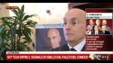 Lombardia, presunte firme false per Albertini