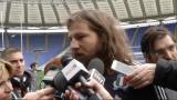 23/02/2013 - Rugby, Castrogiovanni capitano contro il Galles