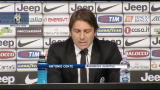 23/02/2013 - Juventus, Conte chiama a raccolta i tifosi
