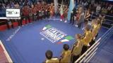 24/02/2013 - Boxe, Italia Thunder irresistibile