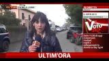 Genova, Beppe Grillo alle urne