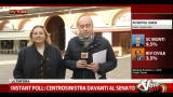 Speciale Elezioni, il commento di Laura Puppato (PD)