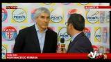 Speciale Elezioni, le parole di Pier Ferdinando Casini (UDC)