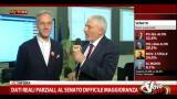 Speciale Elezioni, il commento di Carlo Maria Pinardi (FID)