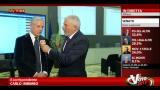 Speciale Elezioni, il commento di Roberto Formigoni (PDL)
