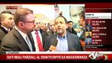 Speciale Elezioni, il commento di Antonio Ingroia