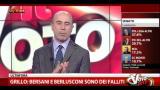 """25/02/2013 - Elezioni, Formigoni: """"Il Paese è in gravssima decadenza"""""""
