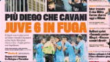 26/02/2013 - La rassegna stampa di Sky SPORT24 (26.02.2013)