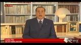 27/02/2013 - Berlusconi, chi responsabile non ignora governabilità