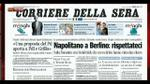28/02/2013 - Rassegna stampa nazionale (28.02.2013)