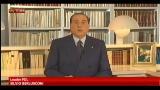28/02/2013 - Berlusconi: chi è responsabile non ignora governabilità
