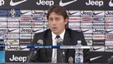 28/02/2013 - Juve, Conte: tutte le partite sono importanti