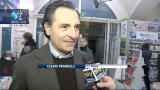 28/02/2013 - Napoli-Juve secondo Prandelli: &quot;Sfida dalle mille emozioni&quot;