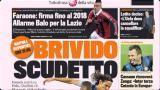 01/03/2013 - La rassegna stampa di Sky SPORT24 (01.03.2013)