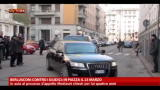 01/03/2013 - Berlusconi contro i giudici: in piazza il 23 marzo