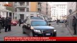 01/03/2013 - Berlusconi contro i giudici: in piazza il 23 marzo