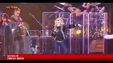 03/03/2013 - Anastacia, no tour europeo, diagnosticato tumore al seno