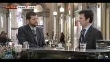 Un caffè con...Andrea Romano