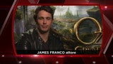 04/03/2013 - Il grande e potente Oz - James Franco