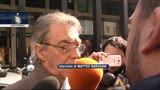 04/03/2013 - Caso Cassano, Moratti: &quot;Gli artisti sono un po' speciali&quot;