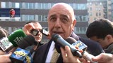 "04/03/2013 - Galliani: ""Allegri ha il physique du role per il Milan"""