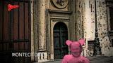 Gli Sgommati - Il giaguaro rosa
