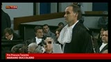04/03/2013 - Caso Scazzi, PM Buccoliero: non e omicidio premeditato