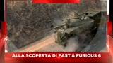 04/03/2013 - Sky Cine News: Fast &amp; Furious 6
