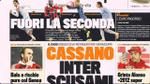 05/03/2013 - La rassegna stampa Sky SPORT24 (05.03.2013)