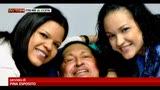 05/03/2013 - Venezuela, peggiorano le condizioni di Hugo Chavez