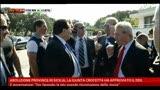 Abolizione province Sicilia, giunta Crocetta approva il ddl