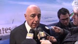 05/03/2013 - Milan, Galliani verso il Barcellona: &quot;Dura recuperare Mario&quot;