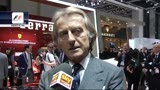 05/03/2013 - Ferrari, Montezemolo: &quot;Bisogna stare coi piedi per terra&quot;