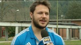 05/03/2013 - Rugby, Italia-Inghilterra: le parole di De Marchi e Masi