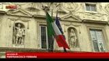 Monti: contro crisi serve diritto amministrativo più snello
