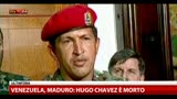 Morte Chavez, USA: assurde le accuse di complotto